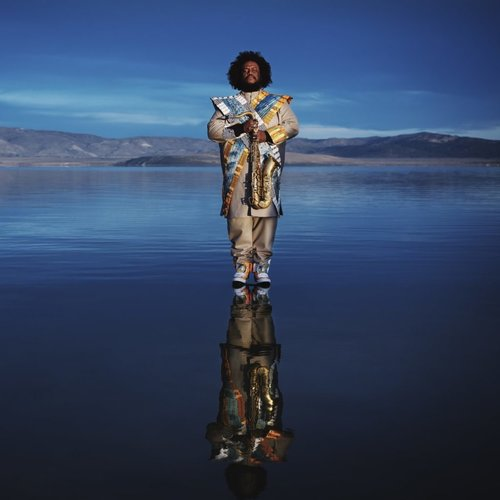 Heaven & EarthKamasi Washington - LINKSOfficial SiteFacebookTwitterInstagramLISTEN ONSpotify Apple Music