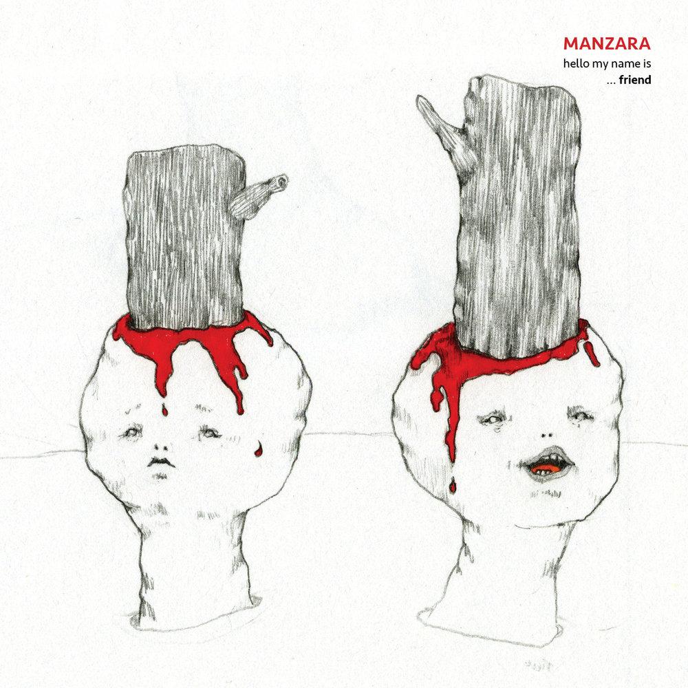 ManzaraTrack: