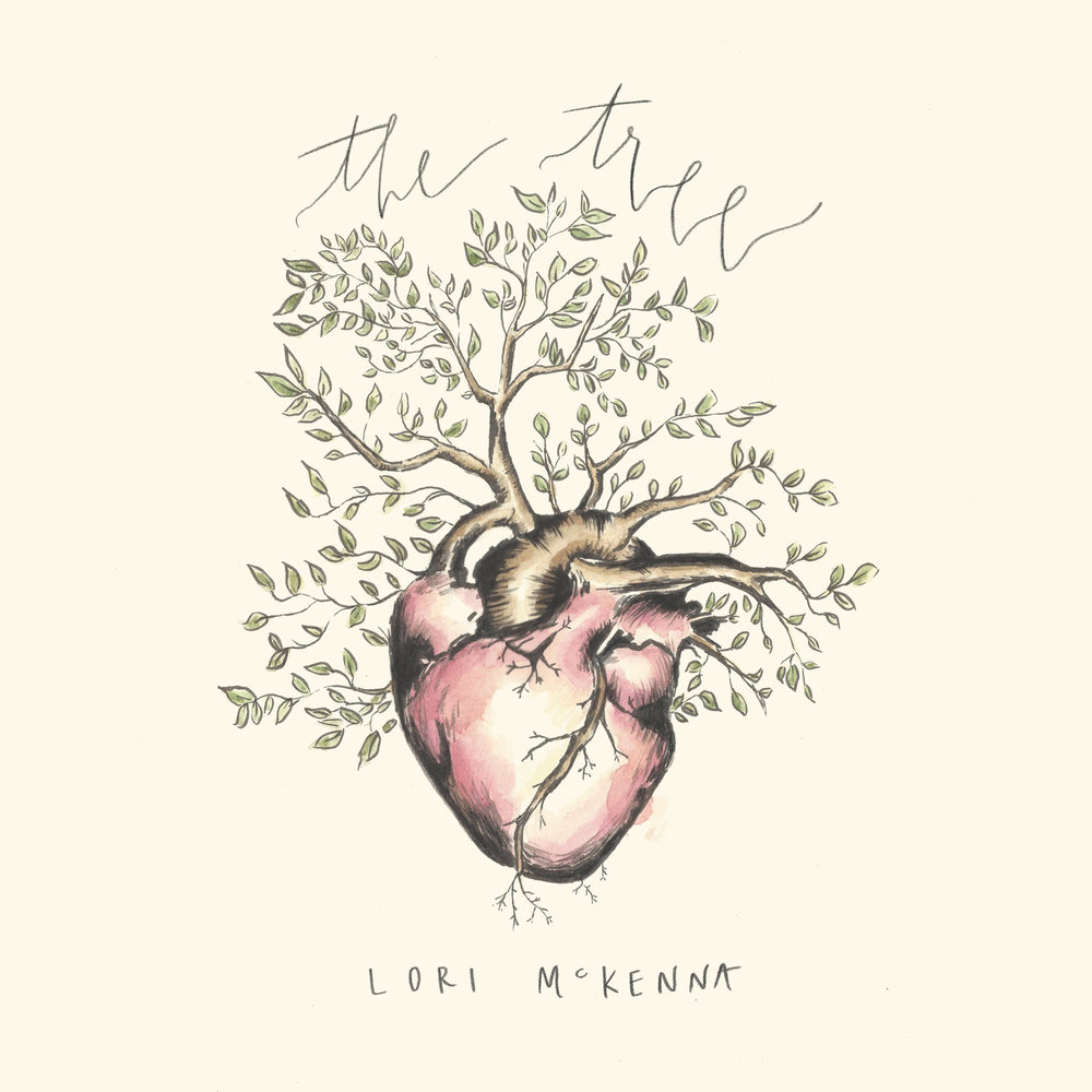 The TreeLori McKenna - LINKSOfficial SiteFacebookTwitterInstagramLISTEN ONSpotify Apple Music