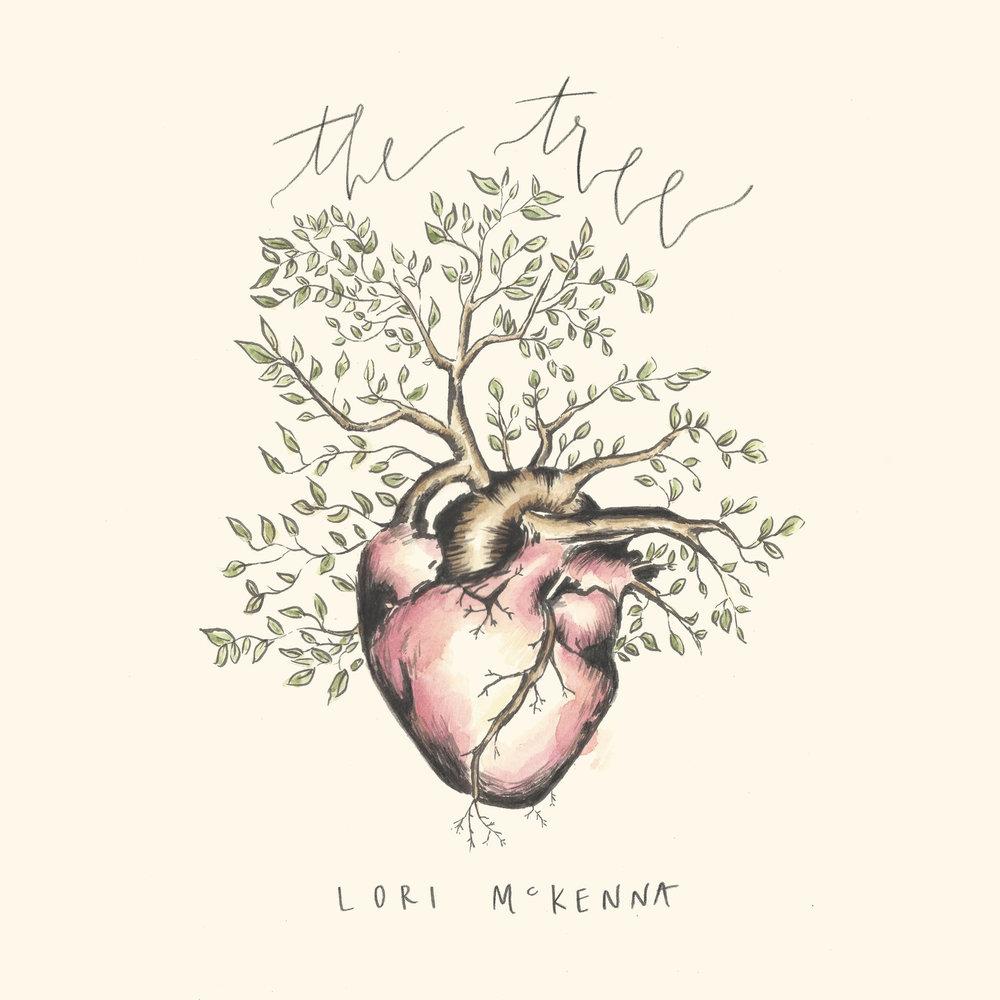 The TreeLori McKenna - LINKSOfficial SiteFacebookTwitterInstagramLISTEN ONSpotifyApple Music