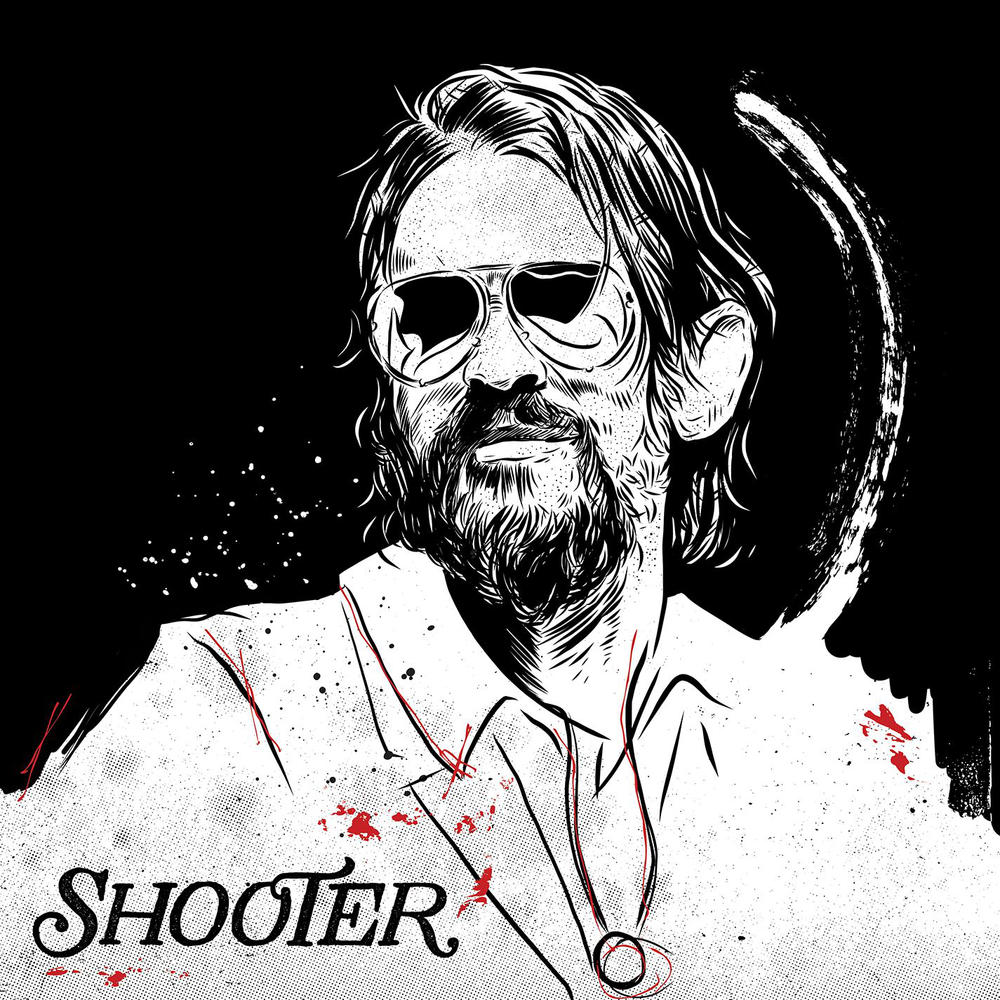 ShooterShooter Jennings - LINKSOfficial SiteFacebookTwitterInstagramLISTEN ONSpotify Apple Music