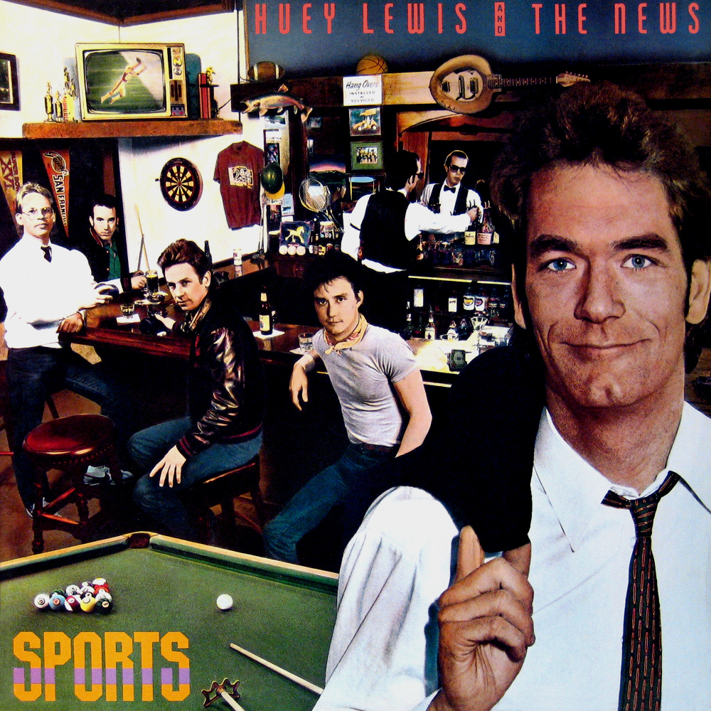 SportsHuey Lewis and The News - LINKSOfficial SiteFacebookTwitterInstagramLISTEN ONSpotify Apple Music