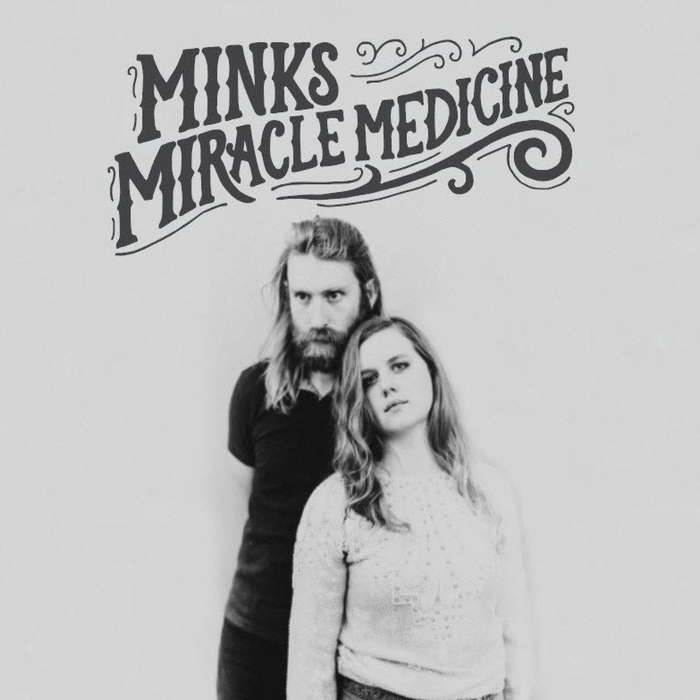 Pyramid TheoriesMink's Miracle Medicine - LINKSOfficial SiteFacebookTwitterInstagramLISTEN ONSpotify Apple MusicBandcamp