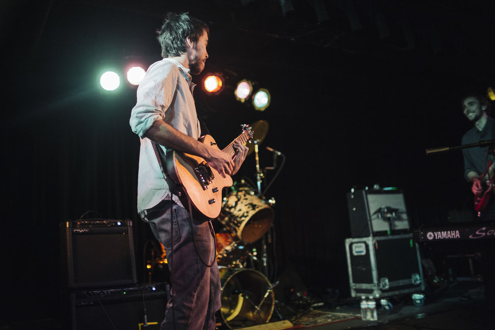 (Sandy) Alex G at Black Cat (Photo by Anna Moneymaker)