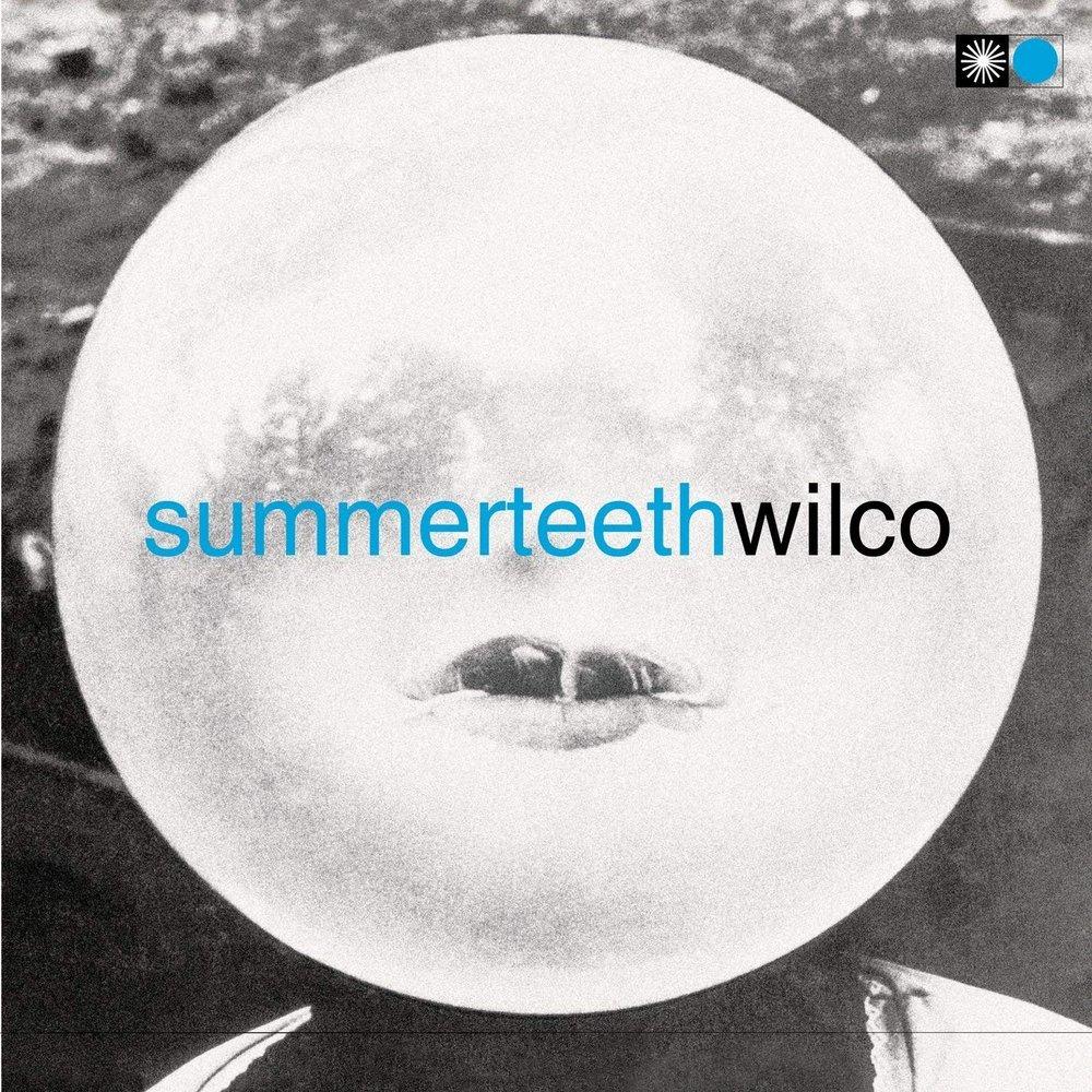 SummerteethWilco - LINKSOfficial SiteFacebookTwitterInstagramLISTEN ONSpotifyApple Music