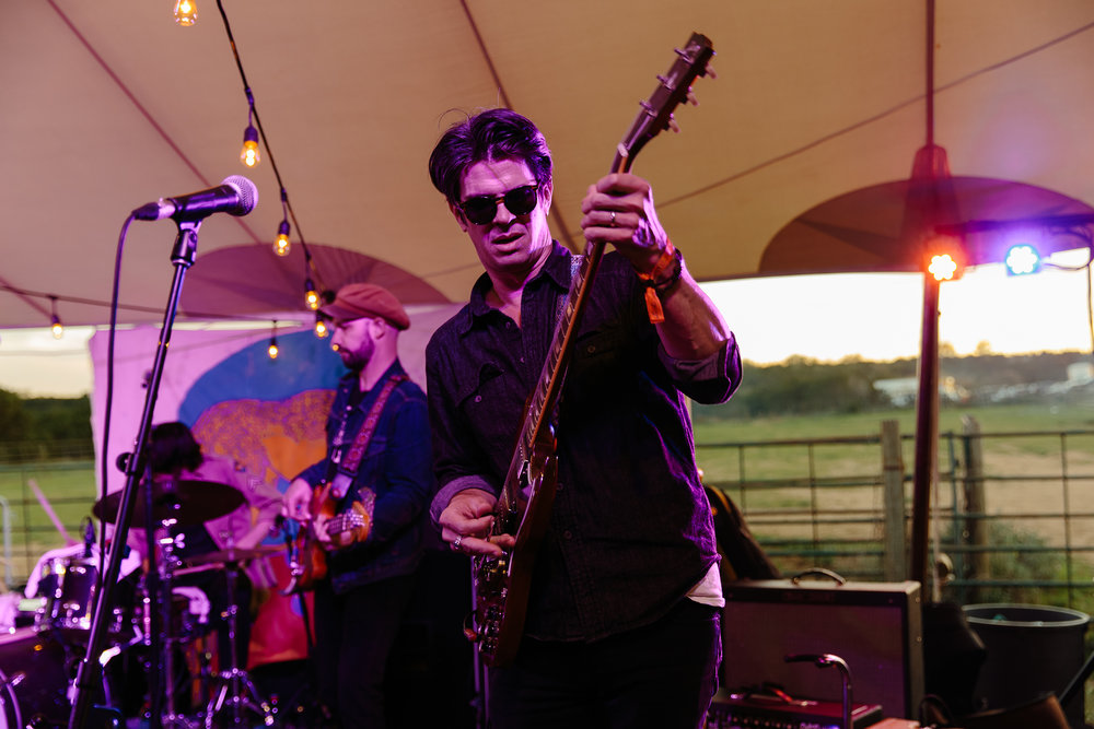 Strand of Oaks at Luck Reunion (Photo by Mauricio Castro)