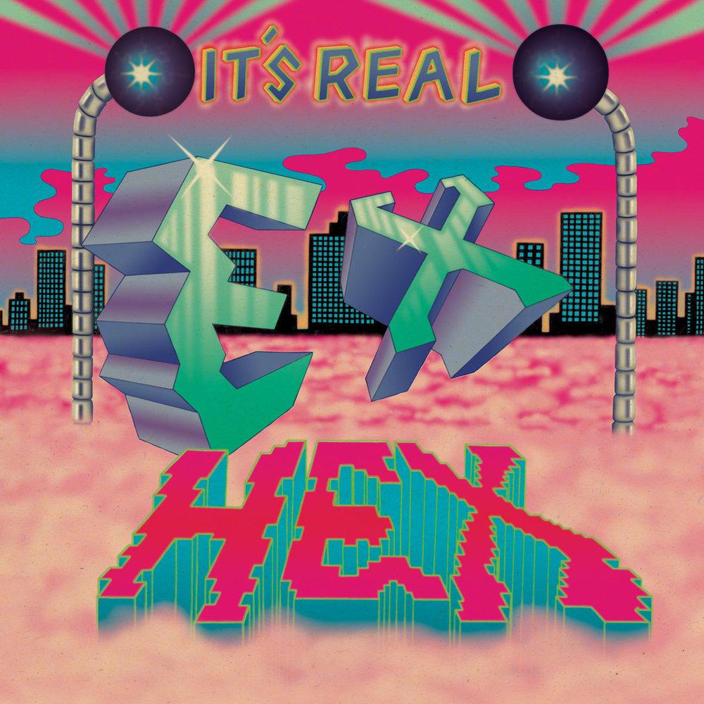 It's RealEx Hex - LINKSOfficial SiteBandcampFacebookTwitterInstagramLISTEN ONSpotifyApple Music