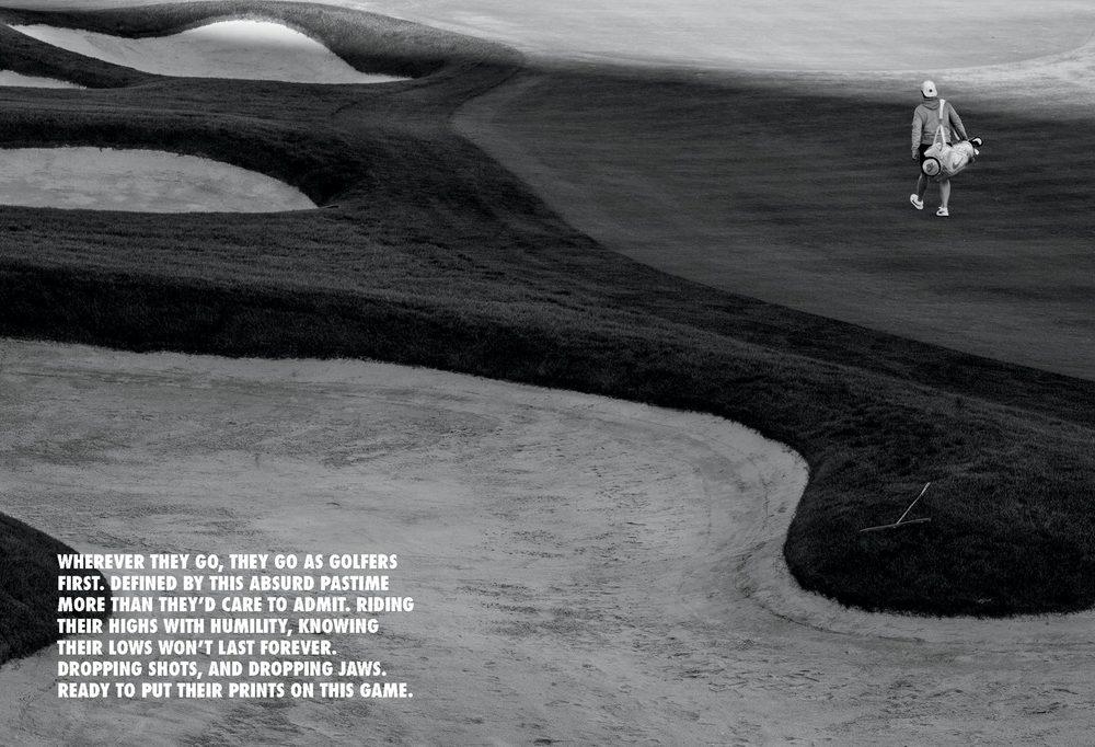 Nike Golf Club Summer '15