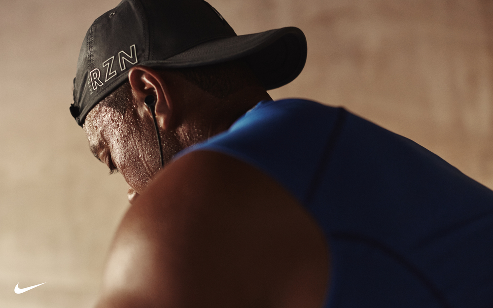 Tiger Woods for Nike Golf TW15