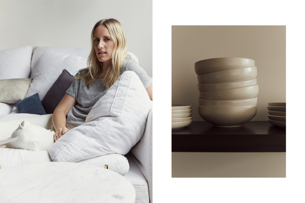 Kinfolk x Sonos - Home Tour with Amee Allsop