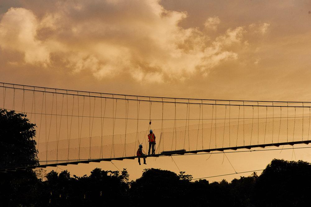 Bridges to Prosperity | Personal