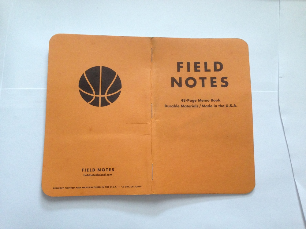 Simple Bracket Custom Field Notes