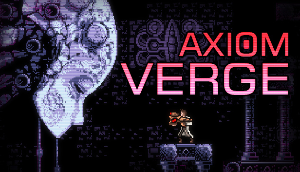 Tom Happ's Axiom Verge