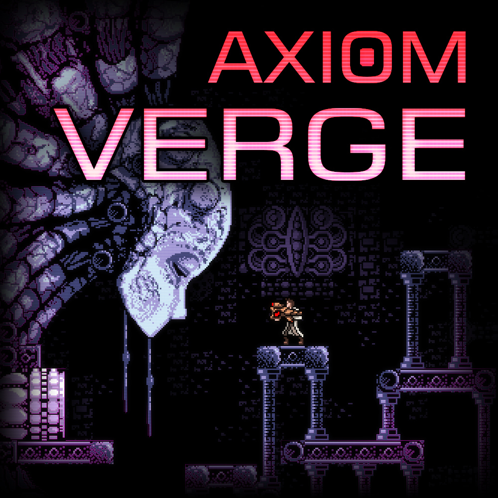 Nintendo Switch e-Shop Released! — Axiom Verge