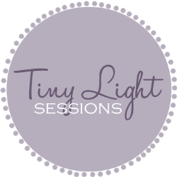 Click the above box to see all of the amazing Tiny Lights we have captured.
