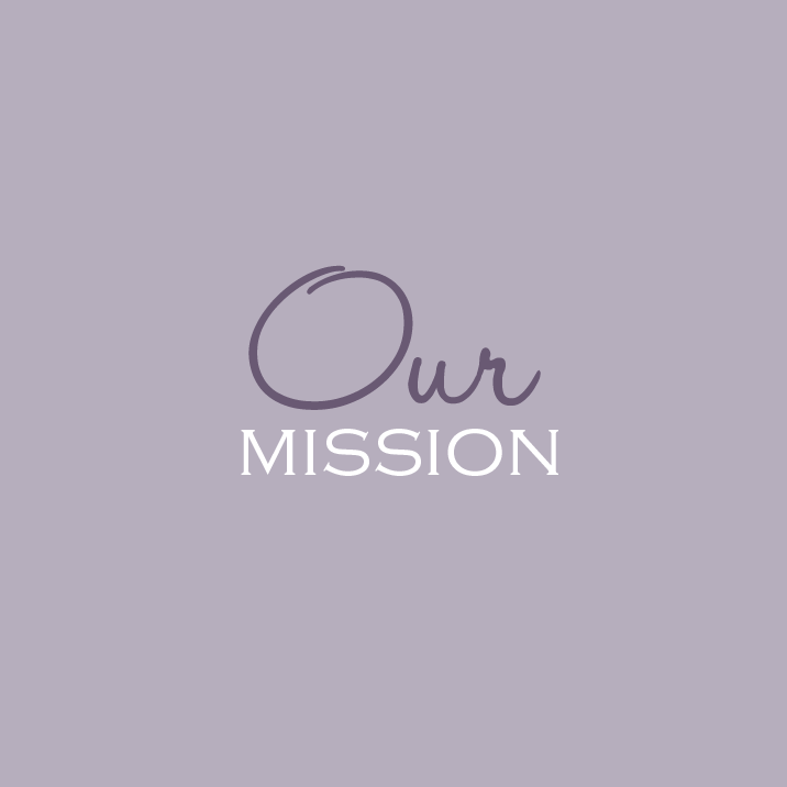 Click the above box to read our mission.