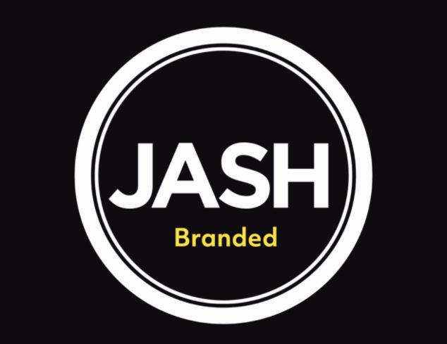JASHBRANDED.com
