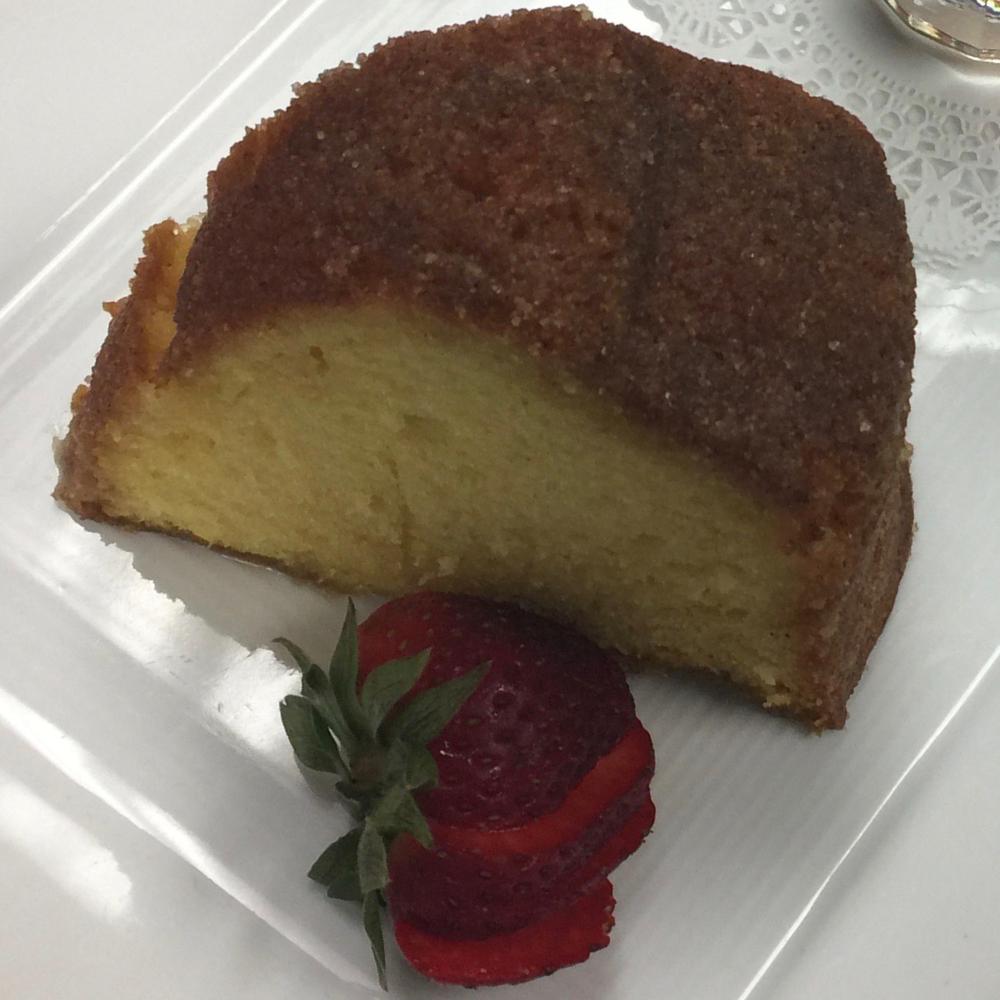 Cake Offerings -