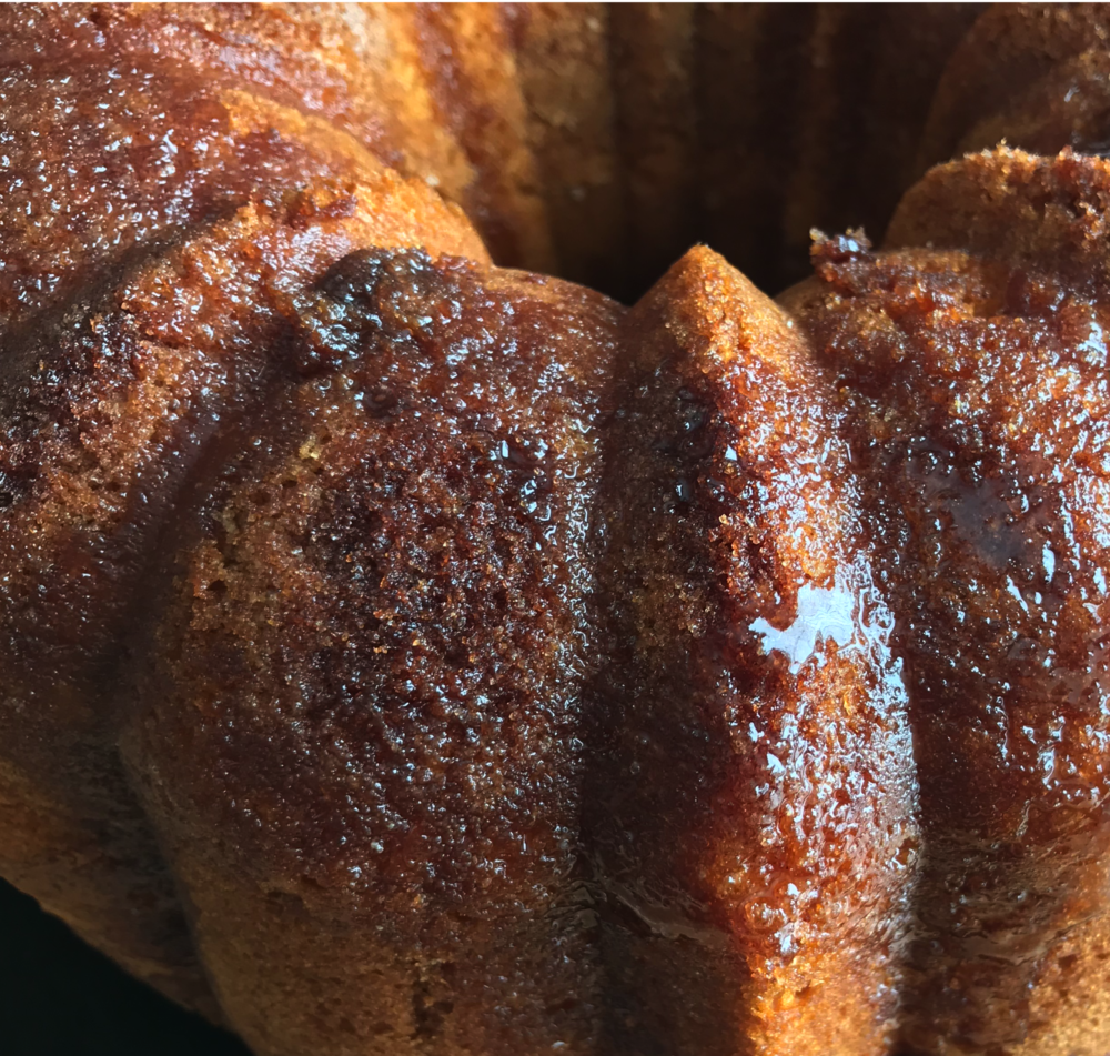 Can't you just smell the warm cinnamon & brown sugar?