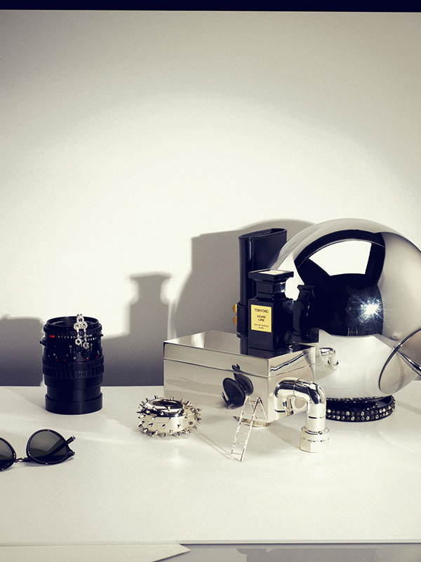 POP Still Life Tom Ford
