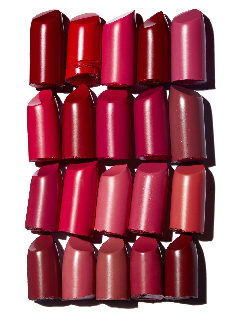 Lipstick Bullets Group