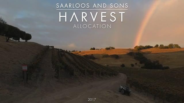 Saarloos and sons wedding gifts