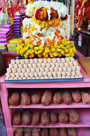 Hindu offerings for sale