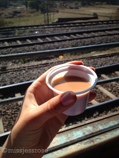 A typical chai