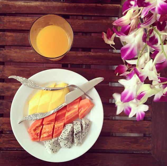 Best mango, Bangkok