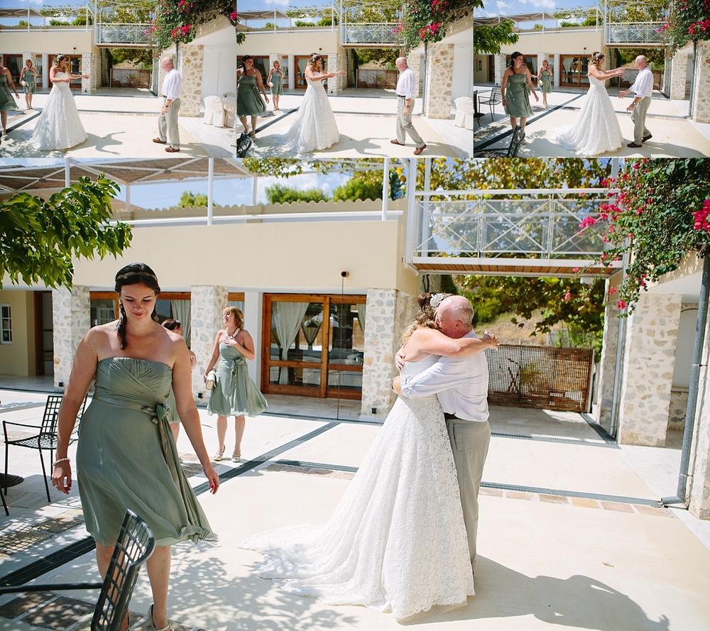 Karen Amp Greg Skiathos Wedding Lee Allen Photography