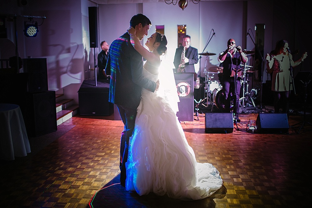 first dance at warwick house