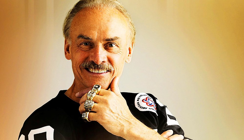 Rocky Bleier Super Bowl ring