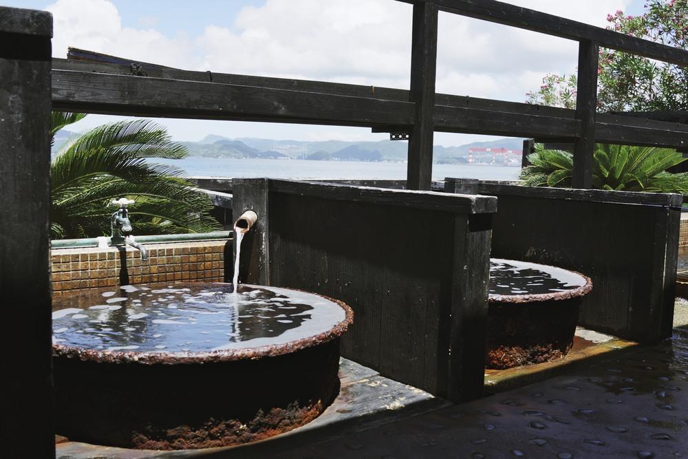 Yasuragi Iojima, Nagasaki