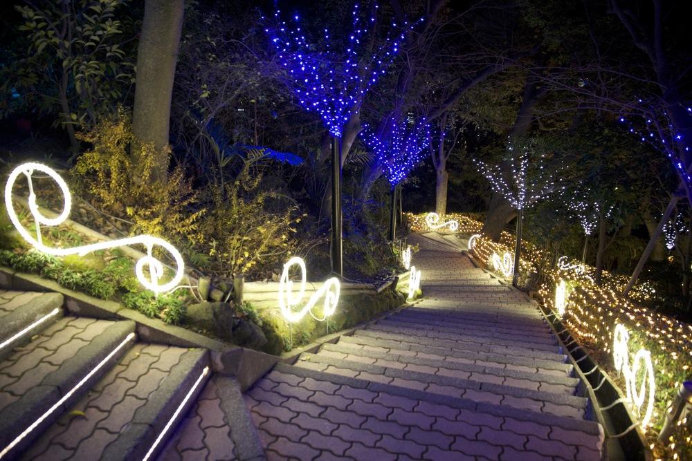 Shiroyama Kanko Hotel, Kagoshima