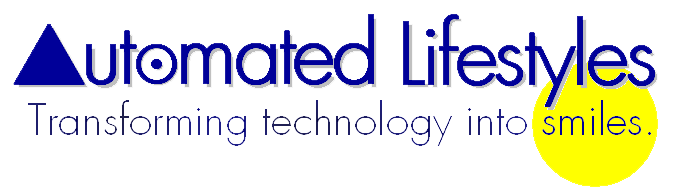 Automated Lifestyles Inc.