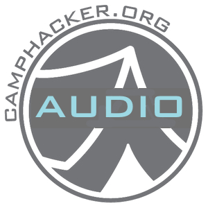 The CampHacker Podcast