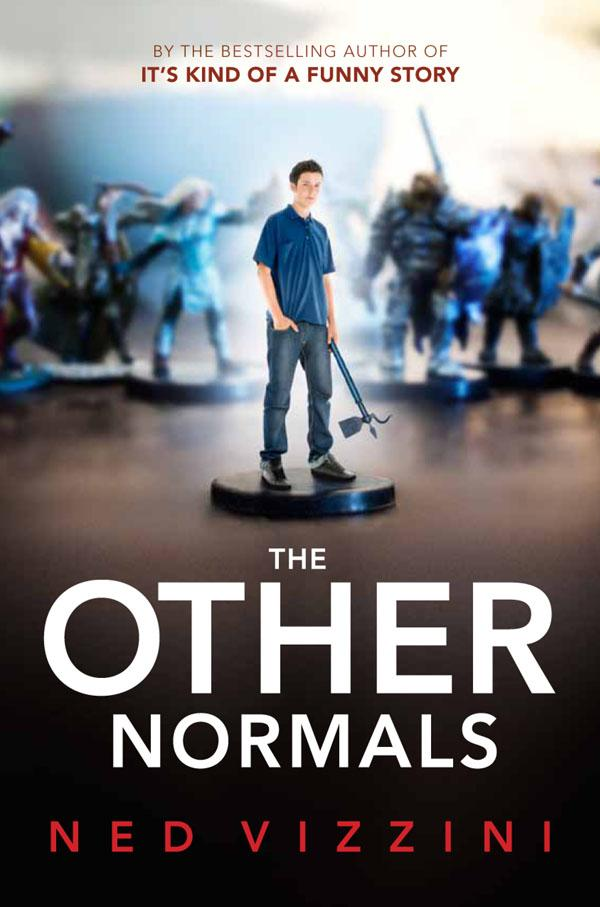 Summer Camp Fantasy Novel - The Other Normals