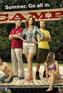 Camp - Television series Photo credit - promotional material