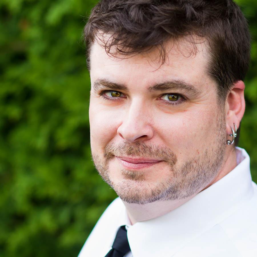 Travis Allison, professional speaker and summer camp consultant