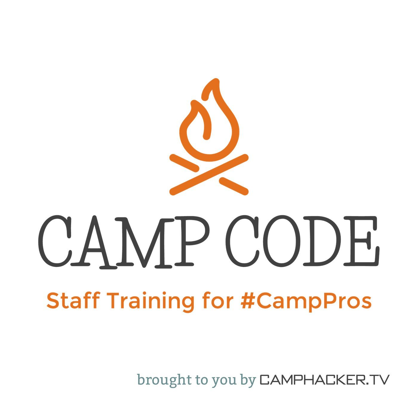 summer camp staff training manual