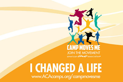 Join Travis in walking to raise money to send kids to camp!
