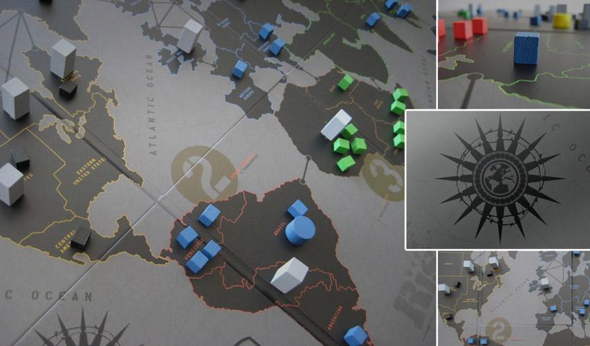 Risk Black Ops