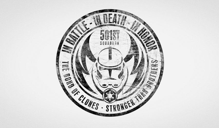 Clone Trooper emblem