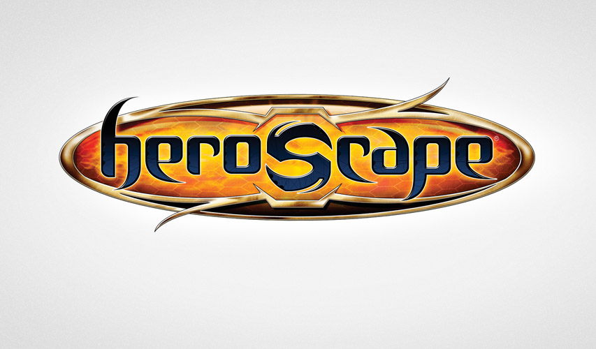 Heroscape logo