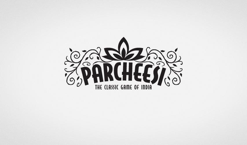 Parcheesi logo