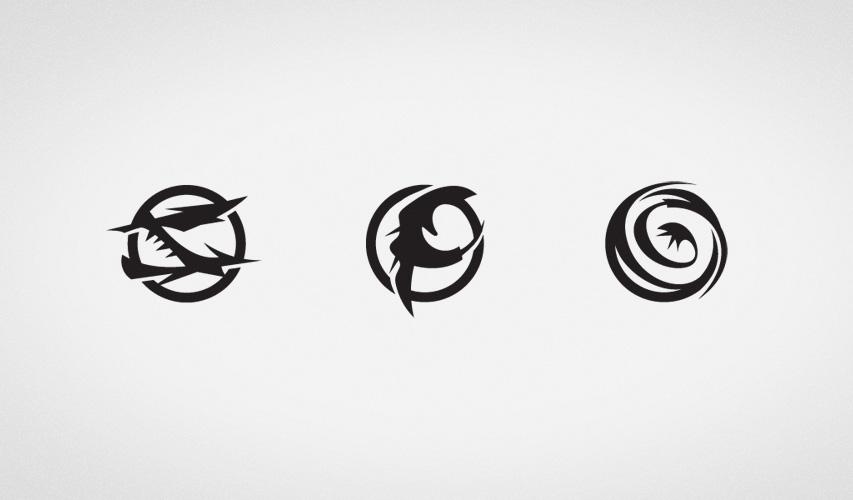 POX icons