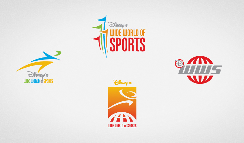 Disney's Wide World of Sports