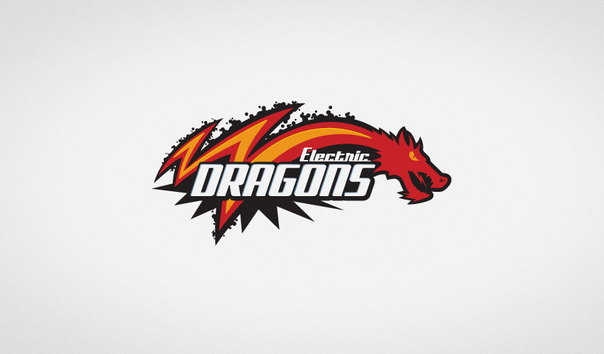 Electric Dragons logo
