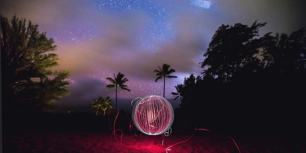 Haena, Kauai, HI