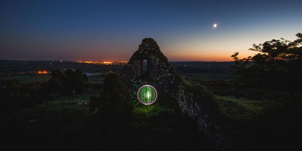 Ballymena, Northern Ireland